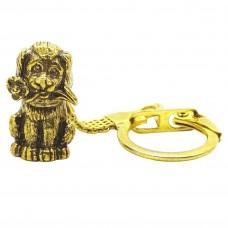 Брелок для ключей Собака 1635