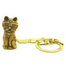 Брелок для ключей Кот 1634