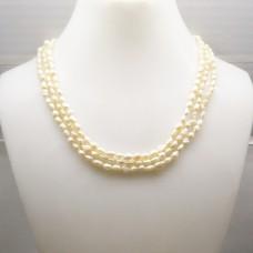 Ожерелье натуральный Жемчуг 1440